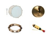 instrumentos de percusión imágenes 3